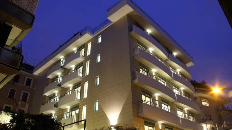 1Residence-Hotel-Parioli-Rome-Hotel-1