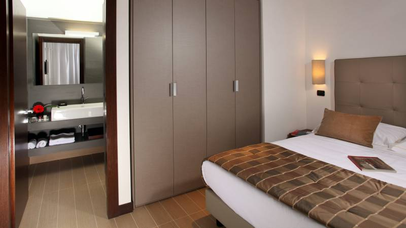23Residence-Hotel-Parioli-Rome-Room-23