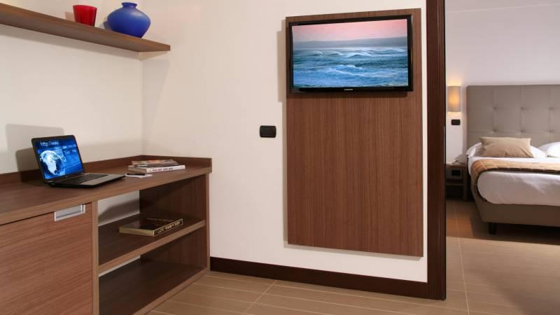 26Residence-Hotel-Parioli-Rome-Room-26