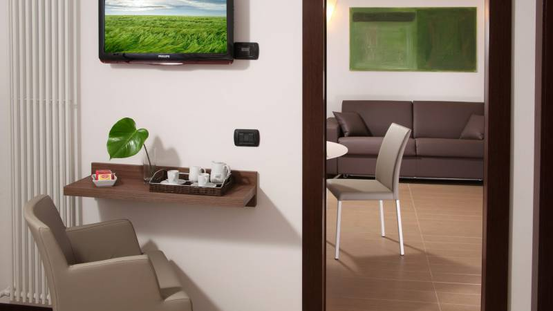 30Residence-Hotel-Parioli-Rome-Room-30