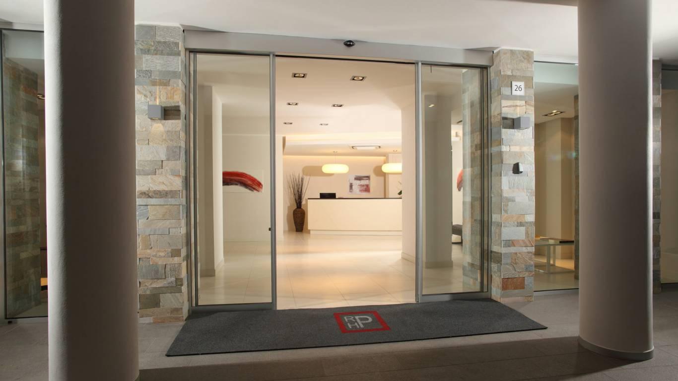 Residence Hotel Parioli | Roma | Sito Ufficiale