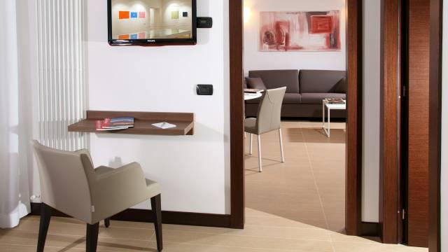 22Residence-Hotel-Parioli-Rome-Room-22