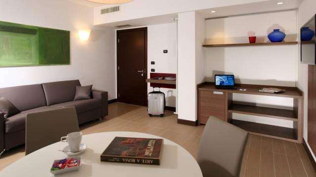 25Residence-Hotel-Parioli-Rome-Room-25